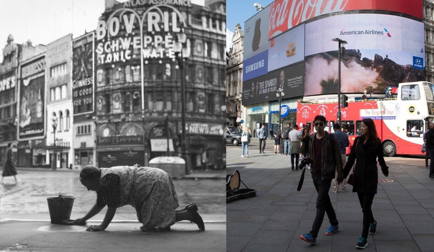 街頭攝影愛好者的7個技巧