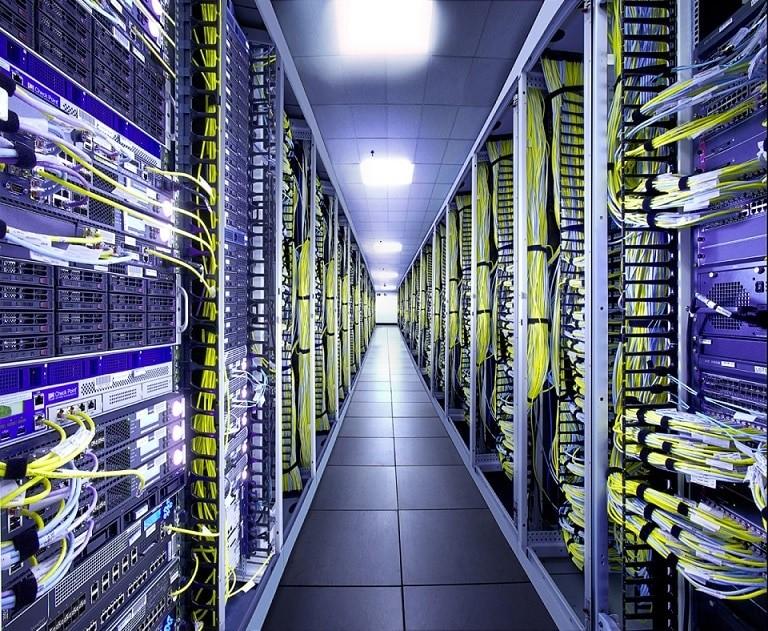 什麼是數據中心?它的成分是什麼?有什麼影響?