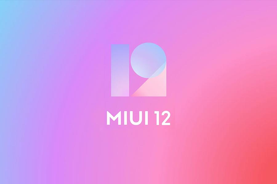 小米正式發布了新的MIUI 12界面,蘋果的明顯盜竊案迫在眉睫!