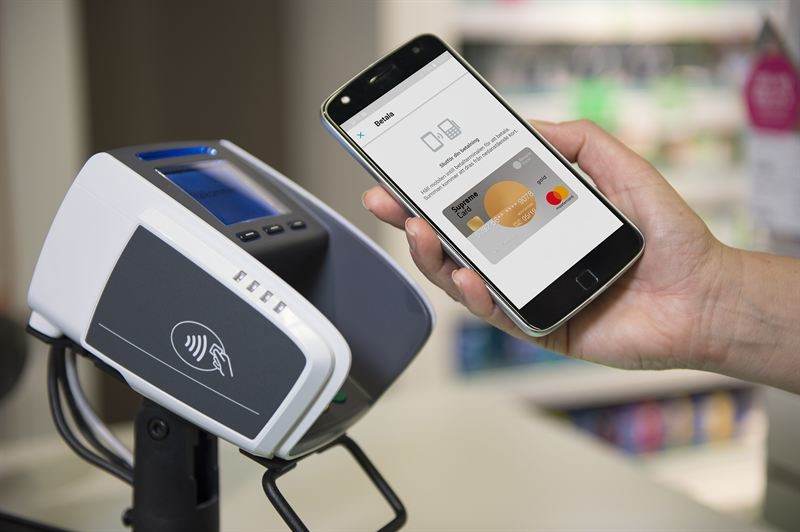 您無法觸摸鈔票,因此我們將最好的在線支付系統集中在一處!
