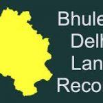 "Delhi Land Record""Bhulekh""Jamabandi Record""Khasra Number Map"