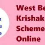 "[Pdf] West Bengal Krishak Bandhu Scheme 2021""Application Form"