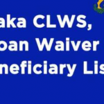 "[CLWS] Karnataka Crop Loan Waiver Status""clws karnataka gov list"