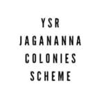 YSR Jagananna Colonies Scheme 2021 Online Registration