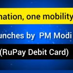 """[NCMC] One Nation One Mobility Card 2021""""National Mobility Card"""