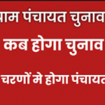 यूपी ग्राम पंचायत चुनाव रिजल्ट 2021 UP Panchayat election 2021