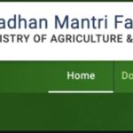 "pradhan mantri Fasal Bima Yojana 2021""online registration"