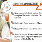 Kamyab Kisan Khushal Punjab Welfare Scheme|Punjab Crop Loan Waiver Scheme