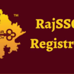 RajSSO ID Registration 2021|sso.rajasthan.gov.in Ragister