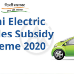 Delhi electric vehicle subsidy scheme 2021|Subsidy,View /Download EV Policy,Login@ev.delhi portal