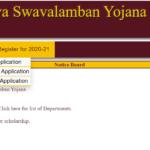 MYSY Scholarship 2021: Fresh Registration, Renewal & Application Status