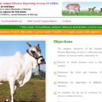 [Login] NADRS 2.0|National Animal disease Reporting System