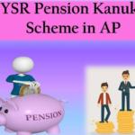[Login] YSR Pension kanuka Apply Online| Application Form PDF